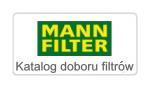 Dobierz filtry Mann