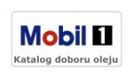 Dobierz olej Mobil