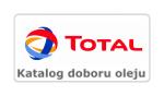 Dobierz olej Total